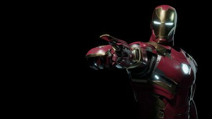 Ironman (Mark 46)