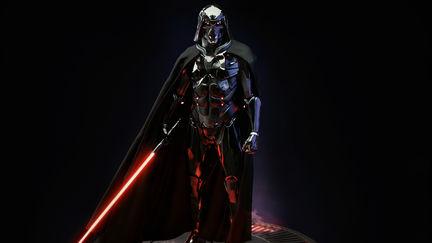 Star Wars Reimagined:DarthVader
