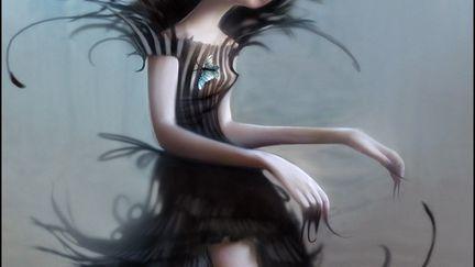 Nicoletta, vampire princess