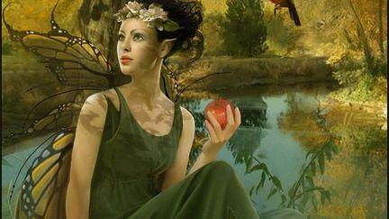 Songs Under The Apple Tree, Enayla (2D)