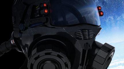 """Reaper Helmet"""