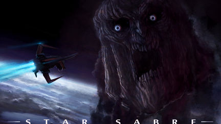 Star Sabre