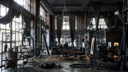 Industrial Life