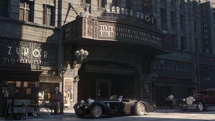 Warner Bros. 1931