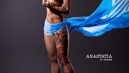 Anastasia II