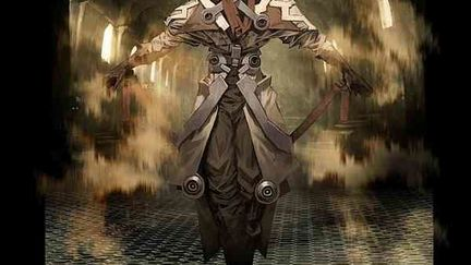 Blind Sorceror