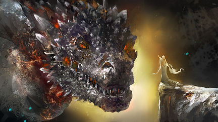 Dialogue with the Dragon