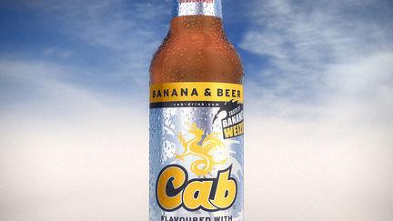 Cab Banana & Beer