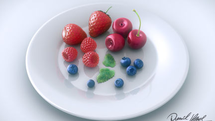 Fruits Time