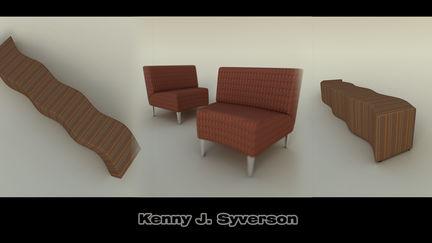 Even More Furniture