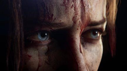 "Close upp of Heather (Overkill's The Walking Dead"") by Goodbye Kansas"
