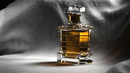 Perfume Turnaround