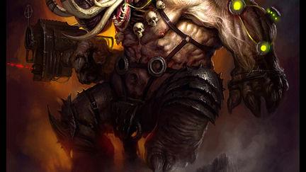 Mutation Nation-The Elephantron