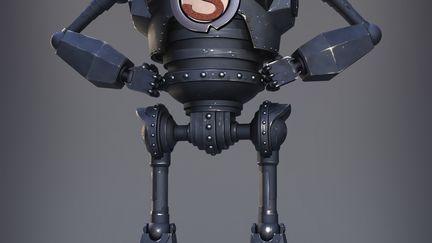 Iron Giant !!