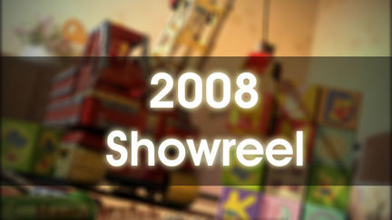 2008 Showreel