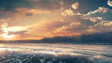 A Distant Shore