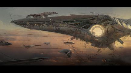 The Cloud Fleet