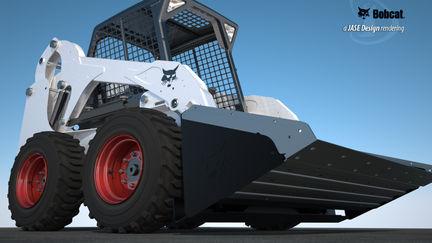 Bobcat S185