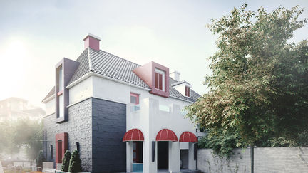 Neuss Hotel