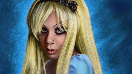 Alice overdose