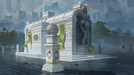 Regent's Tomb