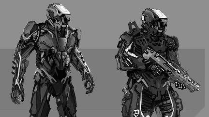 Huntbot character lineup 1 6ca26bf6 m1x2