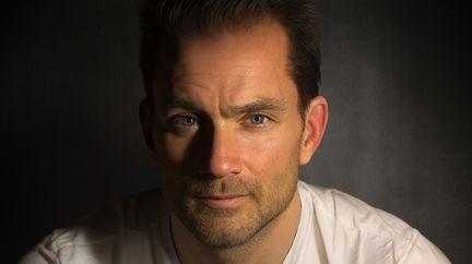 The Portrait of Scott Eaton
