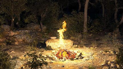 Dante's Inferno Environment Still 05