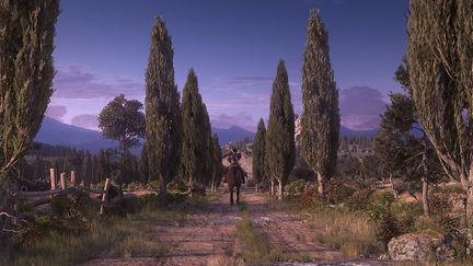 Dante's Inferno Environment Still 03