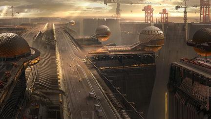 Bofa Nuclear Reactor