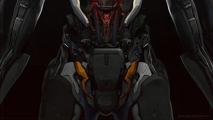 EXOTECH : IRMIN unit