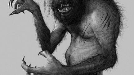 Le Wolfman