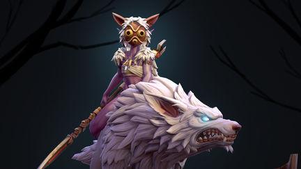 Mononoke Warcraft