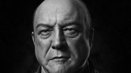 Carmine Falcone - John Doman portrait study