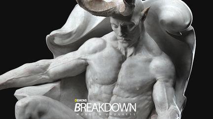 DEMONS - BreakDowns