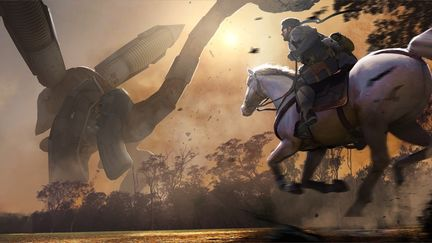 Metal Gear  13 of 31
