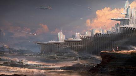 Enclave City