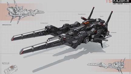Falcon-M