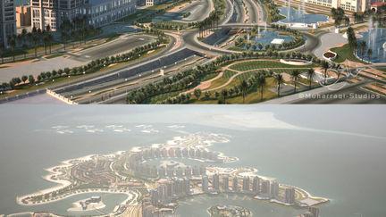 The Pearl of Qatar