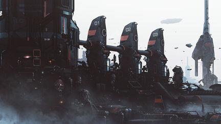 Big Industry - 2018
