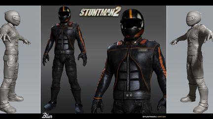 Stuntman : Driver