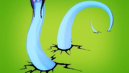 Blind Worm