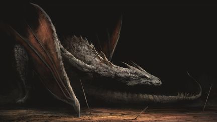 Dragon in the Dungeon