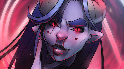Bloody Demon