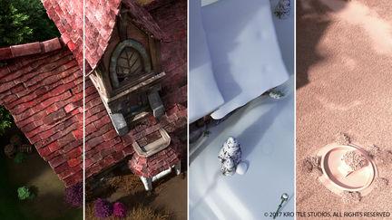 Tavern House - Seasons Change