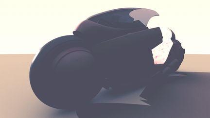 Akira Moto Test