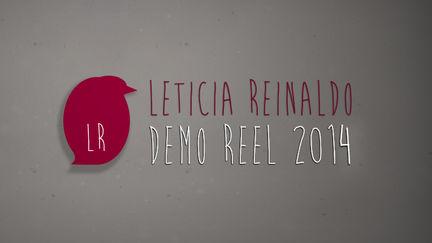 My DEMO REEL 2014