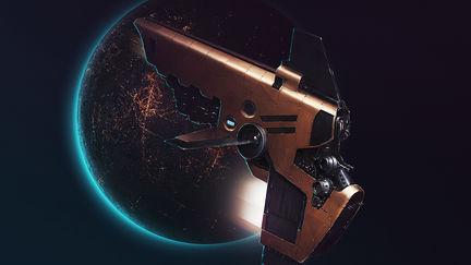 Fanatics' Cruiser — BEYOND THE STARS
