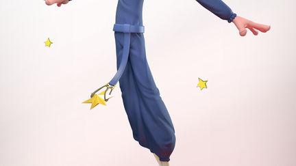 Le Petit Prince (fan art)