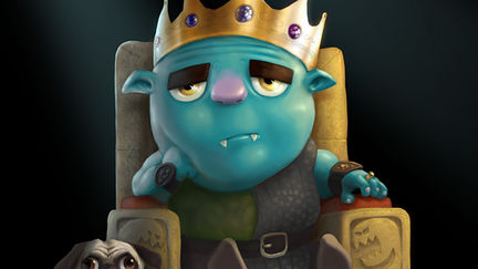The Jaded King